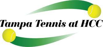 Tampa Tennis Logo
