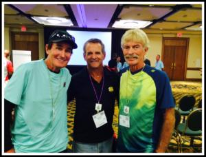 Rick, Lenny, Ken