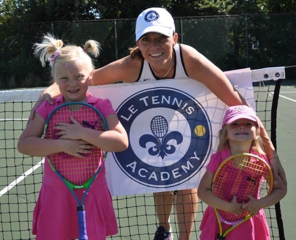Le Tennis Academy