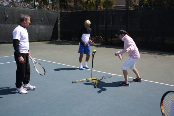 Tennis Training Group