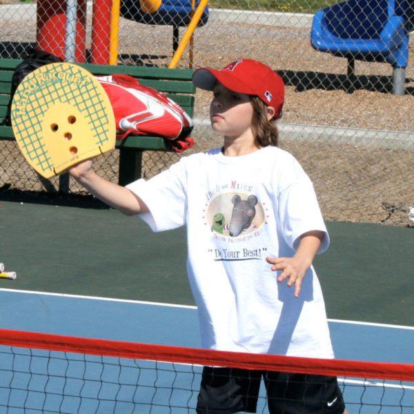 Hand Racquet